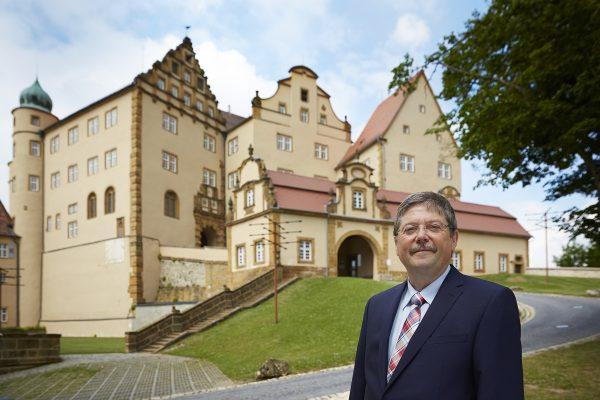 Schloss Kapfenburg 31.5.-2.6.2014