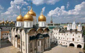DIE GEHEIMNISSE RUSSLANDS IN EINEM BUCH ERKUNDEN