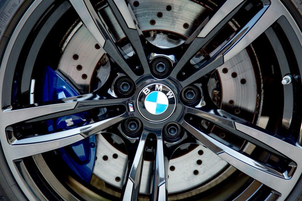 BMW M4 Cabrio Felge
