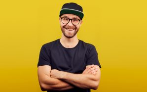 MARK FORSTER BEIM BRENZPARK OPEN AIR 2019