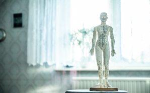 Galant mit Akupunktur abnehmen