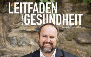 GFM Leitfaden Gesundheit 1/2019