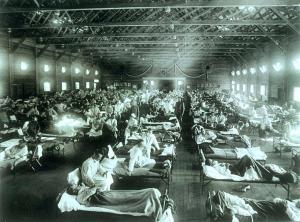 Spanische Grippe, goformore