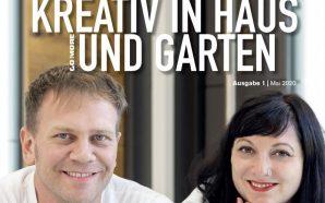 Goformore Kreativ in Haus und Garten